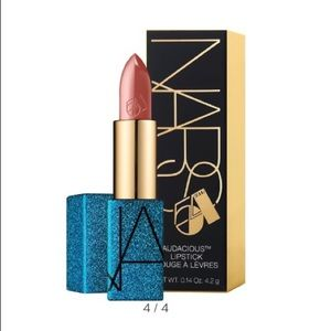 Studio 54 Audacious Lipstick - Barbara